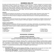 Samples New York Resume Writing Service ResumeNewYorkcom
