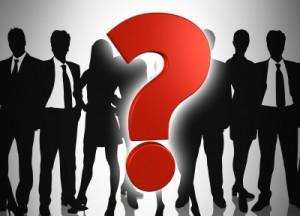 Question Mark Resume Service