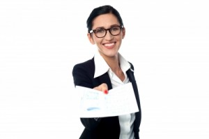 Resume Service Giving Resume
